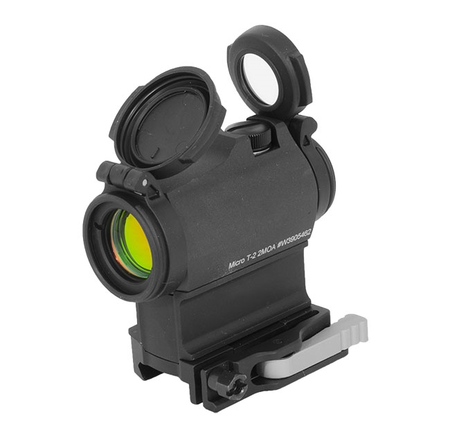 Aimpoint Micro T2 LRP Mount