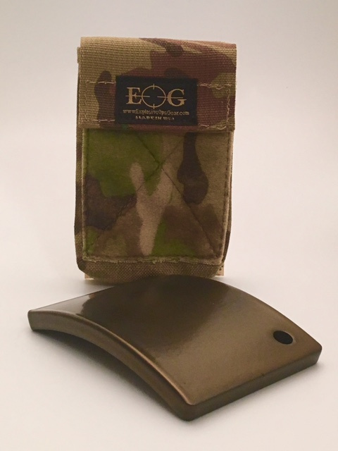 EOG NVG Counter Weight PW4 (Short Set)