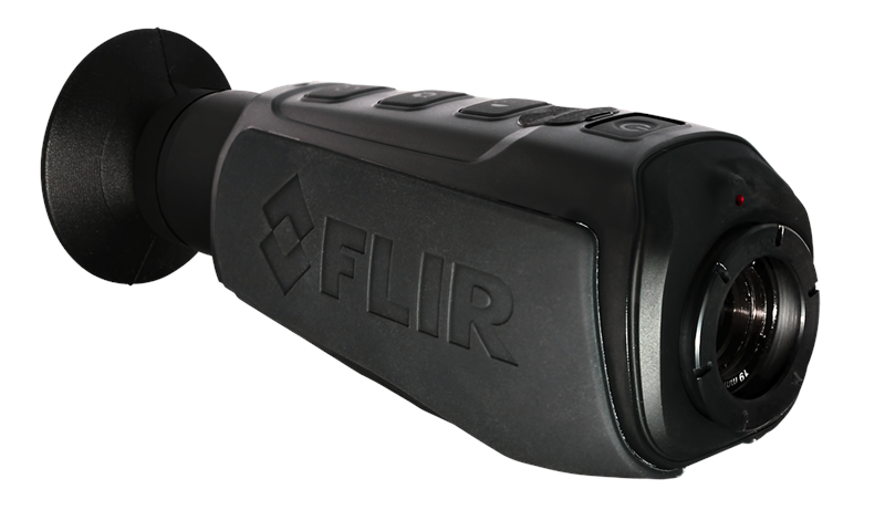 FLIR LS64 Thermal Monocular