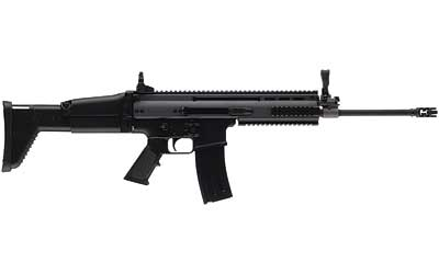 "FN SCAR 16S 556X45 16"" BLK 30RD"
