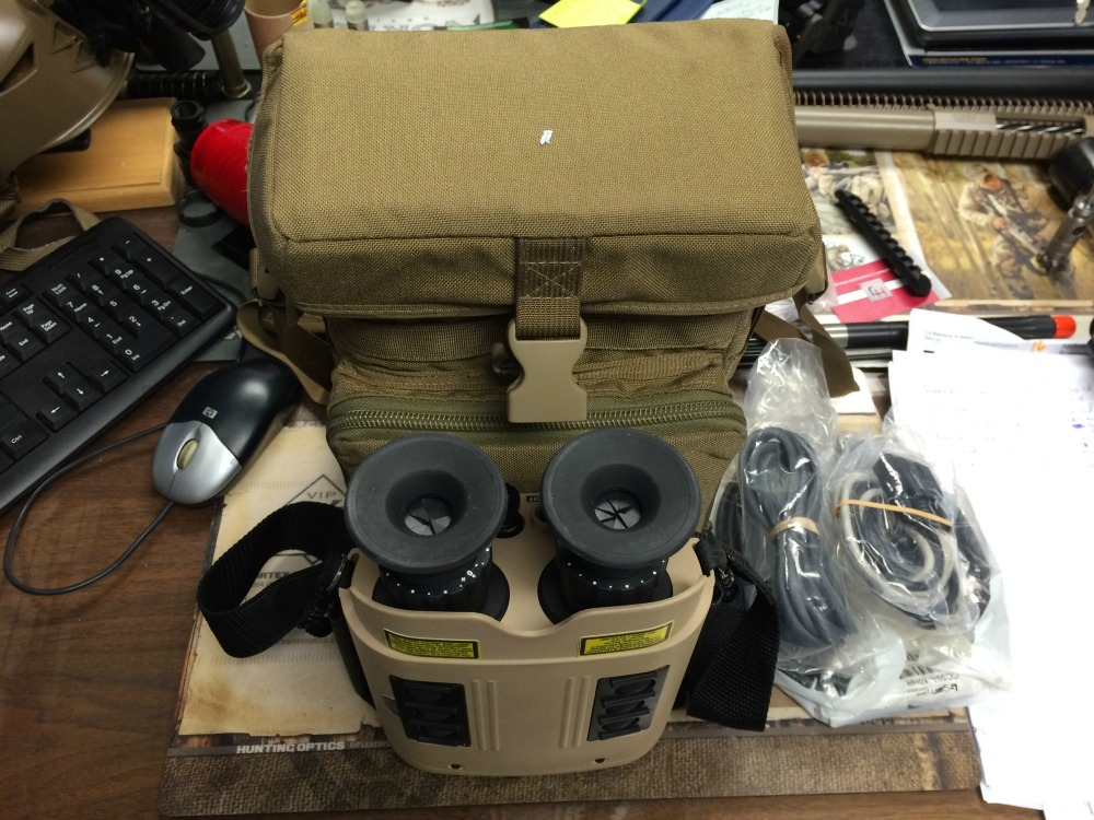 Flir Recon B9 Thermal Binoculars 640x480 *SOLD*