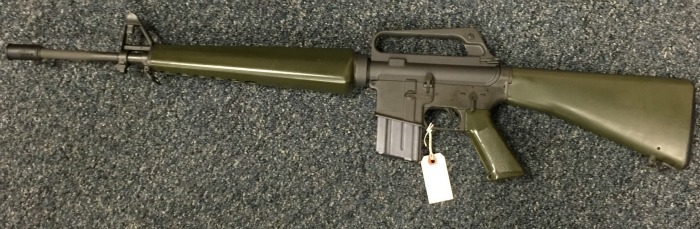 **SOLD** Transferable Armalite / Colt Model 01 AR15