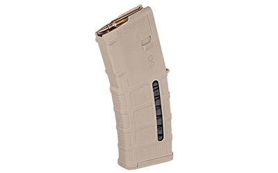 MAGPUL PMAG M3 5.56 WINDOW 30RD SAND