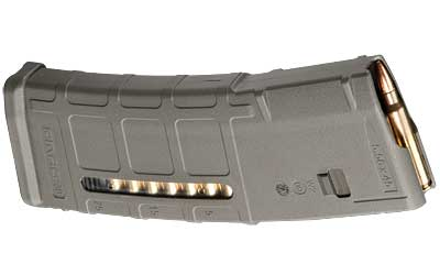 MAGPUL PMAG MOE 5.56 WINDOW 30RD FOLIAGE GREEN