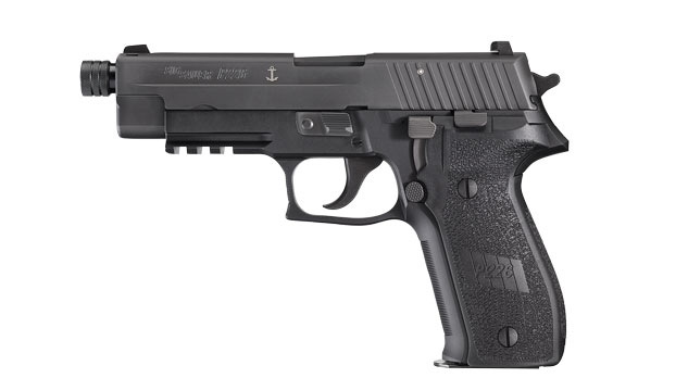 SIG P226 MK25 9MM TB PH NS 3-15RD
