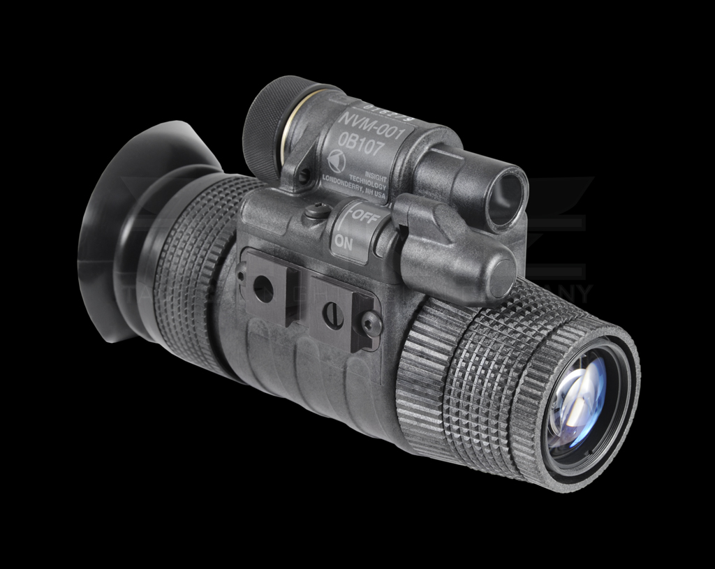 Multi Use Monocular/ Mini-14 Gen3 L3 Autogated Monocular