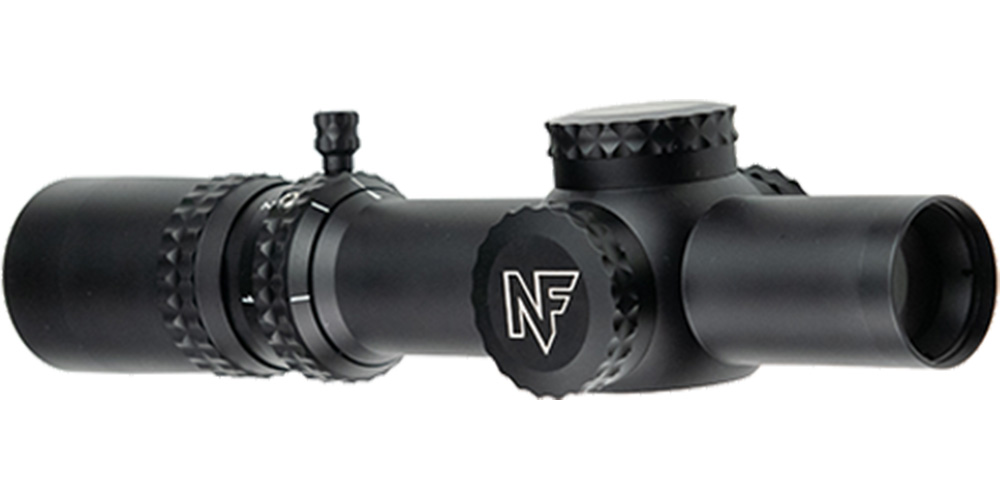 Nightforce ATACR 1-8x24 F1 Mil-C