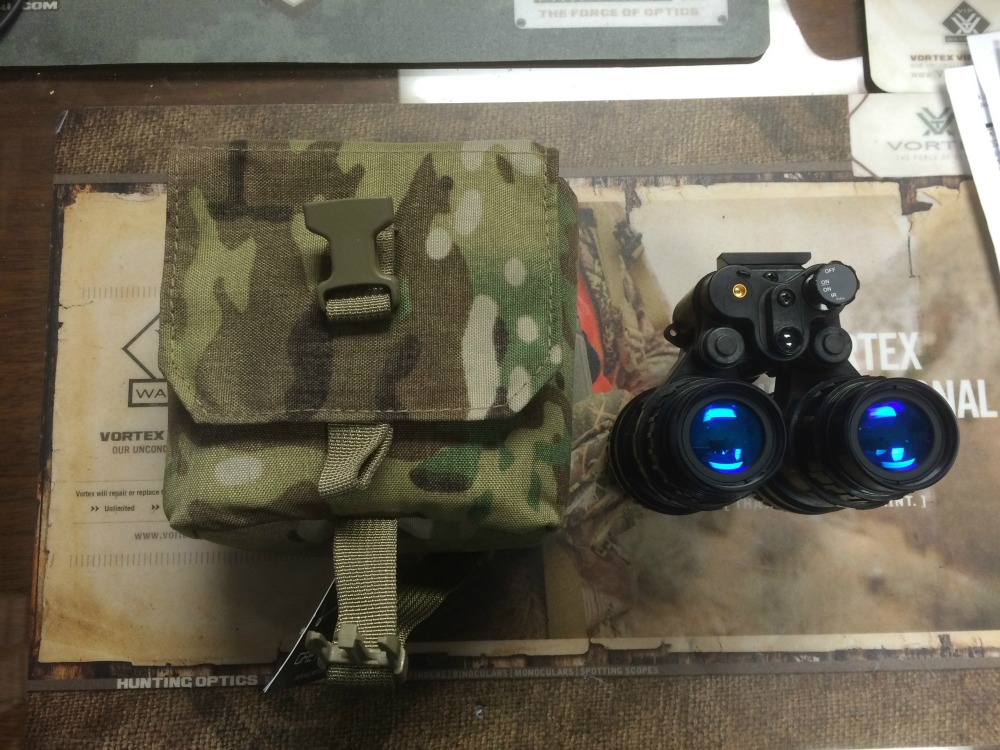 L3 AN/PVS-15 Night Vision Binoculars