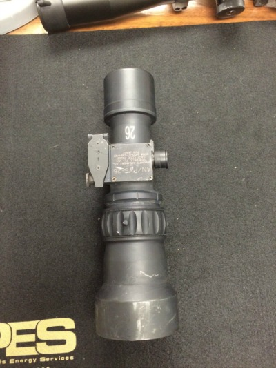 Used Knights Armament PVS-26