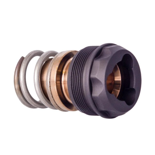Rugged Obsidian 3-Lug Adapter