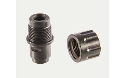WALTHER P-22 ADAPTER W/ THREAD PROTECTOR
