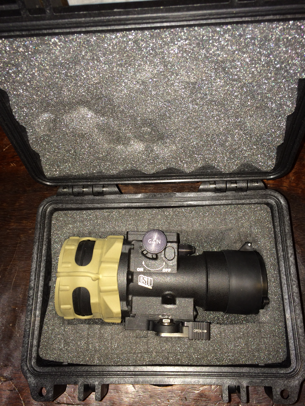 MilSight T90 Tactical Night Sight (TaNS) Used