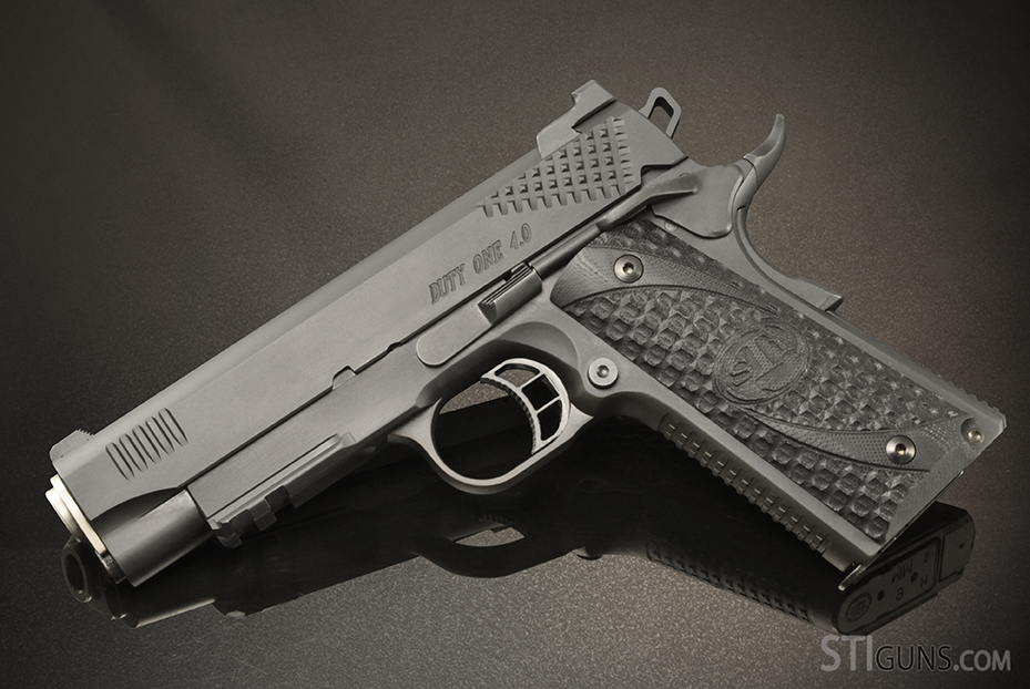 1911 Single Stack