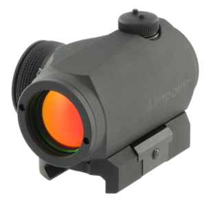 Aimpoint Micro T1 LRP Mount