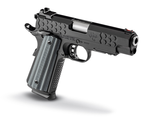 STI 1911 HEX Tactical SS