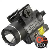Streamlight TLR-4 TAC LIGHT/LASER BLK